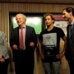 Bilbao se convierte en capital mundial de la energía marina con la celebración de ICOE 2010