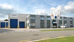 Una nueva delegación de Krannich Solar al servicio de Benelux