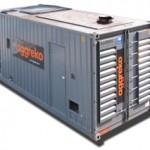 Los nuevos generadores de energía 1.500 KV de Aggreko garantizan una óptima calidad del aire