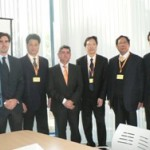Una delegación  de la Asociación de Institutos Tecnológicos y Ciencia de Shanghai ha visitado el ITE