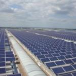 Martifer Solar instala 2,88 MW sobre cubierta en Praga, República Checa
