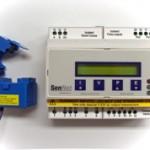 Monitorización de consumos con SenNet Optimal