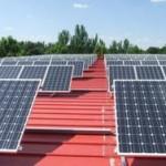 Gamma Solutions invierte en 2011 más de 5 millones de euros en plantas fotovoltaicas sobre cubierta en España