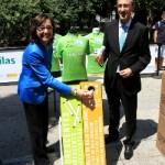 AMBILAMP copatrocina el maillot verde de la Vuelta Ciclista a España 2011