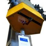 Cinco empresas colaboran en el desarrollo de un interruptor aéreo de nueva generación