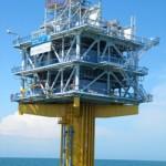 Roxtec suministra el sellado de cables a London  Array, el mayor parque eólico marino del mundo