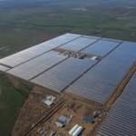 Ge Energy Financial Services y el fondo alemán Kgal invierten en una planta termosolar de 50 mw, equipada con un sistema de almacenamiento térmico a base de sales fundidas