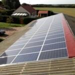 El módulo solar de MPrime supera los test TÜV para el amoniaco y la niebla salina