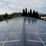 Eurener participa en las ferias internacionales Energaïa 2011 e InterSOLUTION 2012 y entrega una instalación de energía solar fotovoltaica de 250 kW en Francia