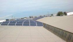 Gehrlicher Solar España finaliza la construcción de dos plantas fotovoltaicas sobre cubierta en la Región de Murcia