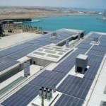 """Arabia Saudí: El nuevo distrito financiero de Riad apuesta por la energía solar """"Made in Germany"""" de Conergy"""