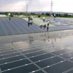 Conergy y Soligest instalan 6,1 MW sobre las cubiertas de centros logísticos