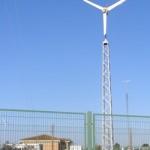 Acreditación ENAC del Laboratorio de Ensayos Eólicos del CEDER