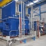 SMURFIT KAPPA NERVION pone en marchasu nueva planta de cogeneración con biomasa de 21,4 MW