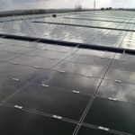 Parques Solares de Navarra invierte 6 millones de euros en un nuevo tejado solar en Andújar (JAÉN)