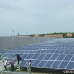 Instalación fotovoltaica en una prisión: Conergy y BATEG Energy construyen una planta de 1,5 MW