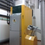De 800€ mensuales a 800€ anuales, gracias a una caldera de biomasa KWB