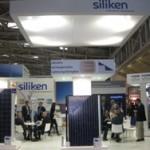 Siliken expone en Intersolar sus últimos desarrollos para el mercado solar fotovoltaico