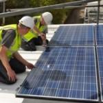 Trina Solar lleva la energía solar limpia a la sede del Equipo Lotus de Fórmula 1