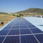 Conergy realiza una instalación fotovoltaica en Grecia para la compañía logística N. Kornilakis MEPE