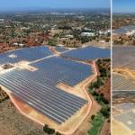 Martifer Solar completa dos plantas fotovoltaicas en Portugal con una capacidad total de 22.4 mwp