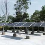 Conergy desarrolla seis sistemas fotovoltaicos con un total de 900 kW para el servicio de protección de bosques de La India