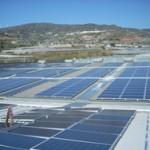 Conergy construye un sistema fotovoltaico en una de las cooperativas de frutas y hortalizas más grandes de Granada