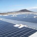 Fuerteventura: Conergy instala tres sistemas fotovoltaicos sobre la cubierta de los almacenes de un distribuidor de frutas y verduras