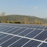 Conergy construye tres sistemas fotovoltaicos en Grecia con una potencia total de 1,5 megavatios
