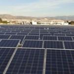 Atenas contará con 500 kW de energía limpia gracias a una cubierta fotovoltaica de Conergy