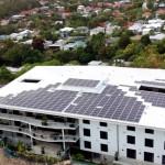 Conergy instala un sistema fotovoltaico de 100 kilovatios para el autoconsumo de una residencia de ancianos en Australia