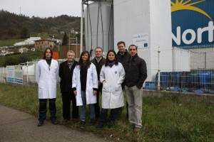 La CE premia un proyecto íntegramente español de aprovechamiento de residuos agroalimentarios para la producción de biogás y biodiesel