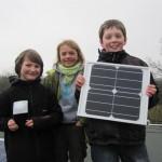 Yingli Green Energy se une al SolarAid para promover la escolarización en África