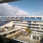 Conergy suministra componentes para una instalación fotovoltaica en la Universidad de Lisboa