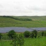 Gehrlicher Solar finaliza otros tres parques solares en Rumanía con una potencia total de 9 MWp