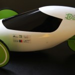 La Ruta Solar lanza vehículo eléctrico «VILTI»