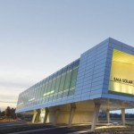 La SMA Solar Academy gana el Premio Solar Alemán 2013