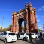 Barcelona se convierte este noviembre en la capital mundial del vehículo eléctrico