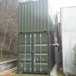 La Piscina Municipal de Sant Hilari Sacalm se calentará con biomasa