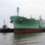 Angola LNG vende su primer cargamento de GLP