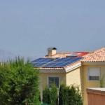 SMA pone en marcha su planta fotovoltaica piloto de autoconsumo