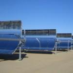 Colaboración europea para desarrollar la energía solar en el norte de África