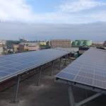 SolarMax participa en una instalación fotovoltaica de 210 kW en el centro comercial chileno Zofri
