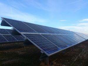 Som Energía Madrid y Ecooo lanzan la tercera planta solar para su socialización