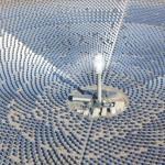 SolarReserve recibe el premio Edison por innovación en energía y sustentabilidad