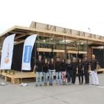 Casa Parrón gana la primera competencia de viviendas sustentables de Latinoamérica
