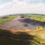 ET Solar añade un proyecto de 13 MWp a su creciente cartera solar del Reino Unido