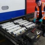 Saft reemplazará las baterías de a bordo de los metros de Alstom de la Northern Line del Metro de Londres