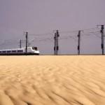 Las baterías de Saft apoyan los sistemas críticos de backup en las subestaciones de alta velocidad de Haramain en Arabia Saudí