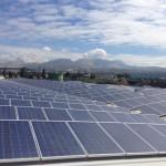 Parques Solares de Navarra promueve un nuevo tejado solar en Granada